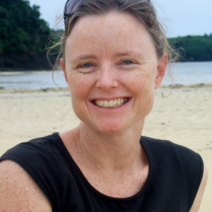 Associate Professor Suhelen Egan